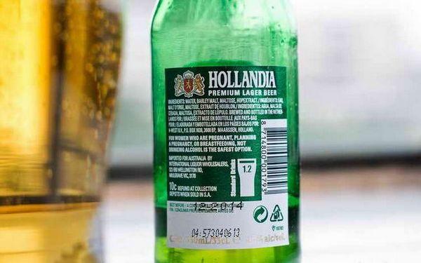 pivní Holandsko