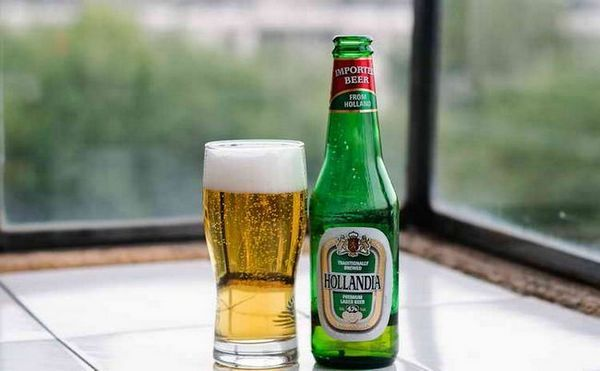 výrobce piva Holandsko