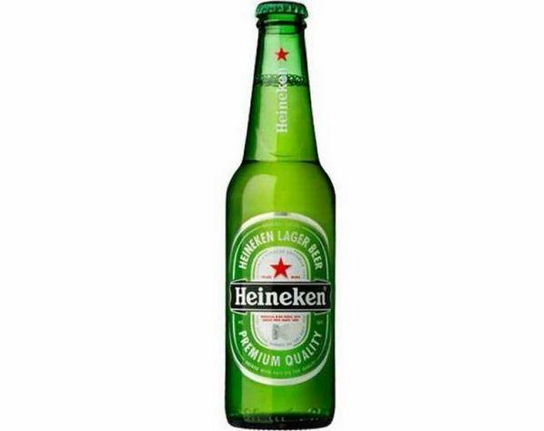 Heineken ležák