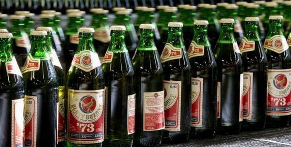 Пиво Кулер і його особливості