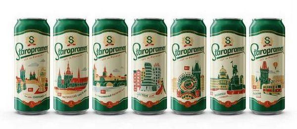 Старопрамен пиво: дегустаційні характеристики