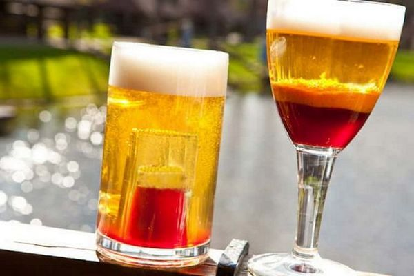 З чим змішати Старопрамен пиво