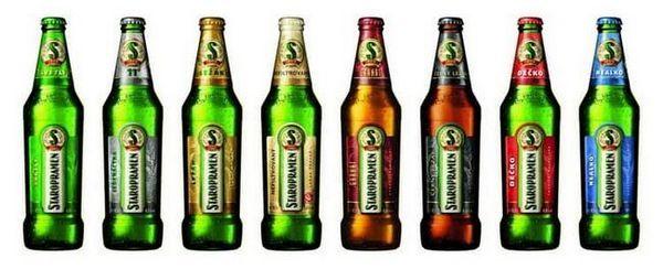 Огляд пива Старопрамен