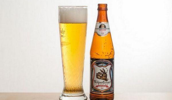 Виробником пива wolpertinger є компанія IQ 4 YOU.