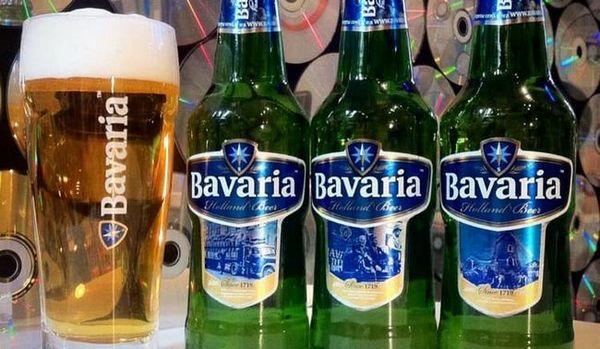 А ось гідний аналог цього пива.