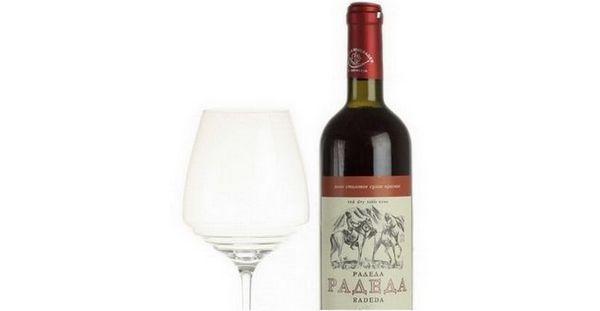 Како да го купите оригиналното абхазиско вино Рауд