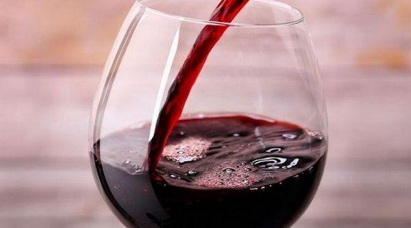 Откријте како правилно да го сервирате Радков абхазиско вино