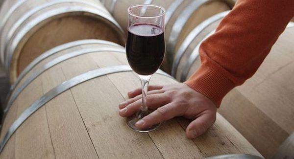 Абхазиско вино Радеда