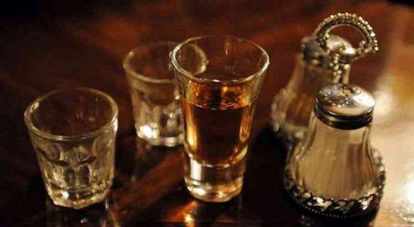 História nápojov z hruškovej vodky