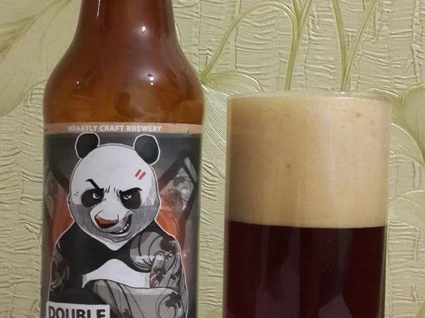 Пиво Дабл ІПА