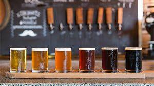 Сорти крафтового пива