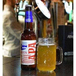 Пиво Американ Пейлі ель (Apa)