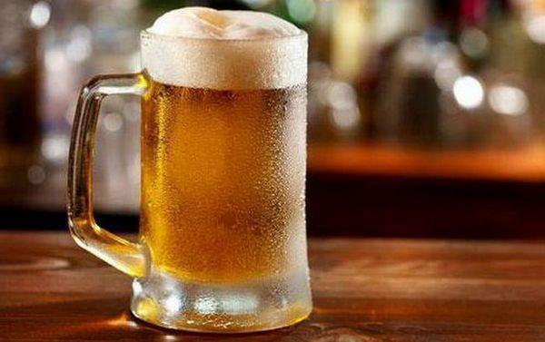 Jak podávat skvělé pivo Amstel