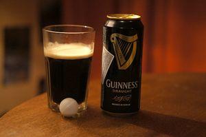 Jak nalít a pít pivo