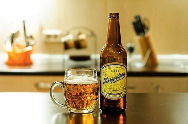 Пиво Жигулівське: історія, огляд, види, цікаві факти