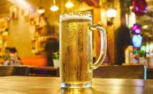 výhody a poškodenie piva