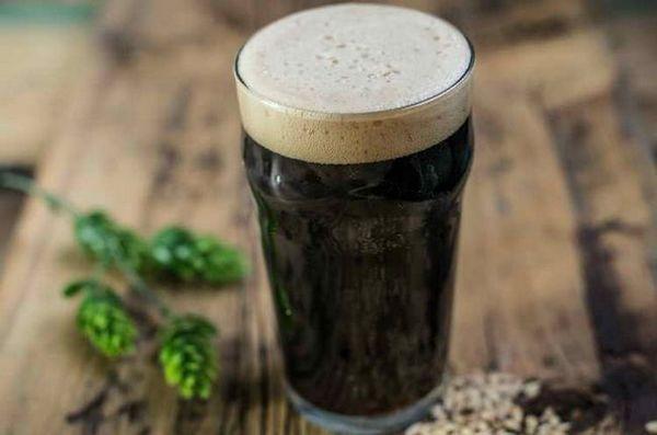 výhody pre pivo a poškodenie pre mužov
