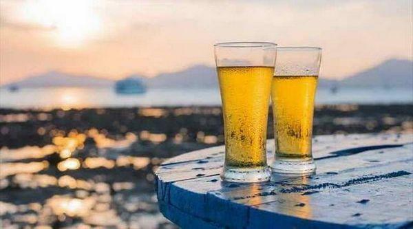 výhody piva a poškodenie žien