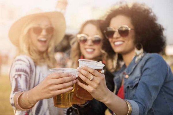 nealkoholické pivo a poškodenie pre mužov