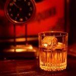 zmiešaná whisky