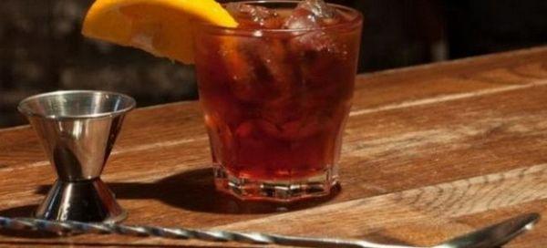 Рецепт од коктела од негронија: кухање код куће