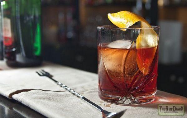 коктел чаша