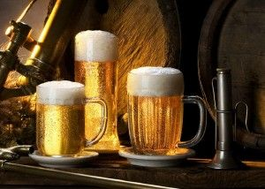 Рецепт пива з сусла