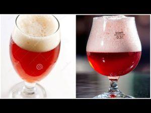 червоне пиво