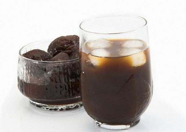 Пити варенуху можна і холодної і гарячої