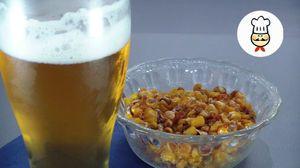 Як приготувати закуски до пива