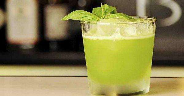 jednoduché koktejly gin