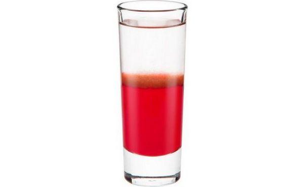 Tabasco Cocktail Chuck Norris