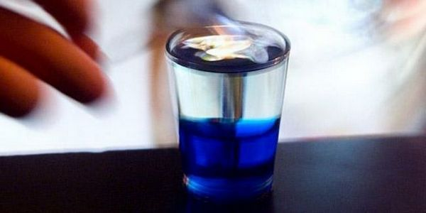 Zastřelil modrý recept Boyar