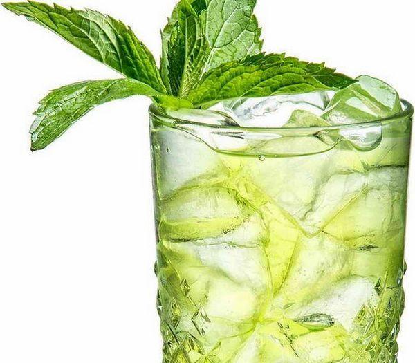 jak pít whisky s limonádou
