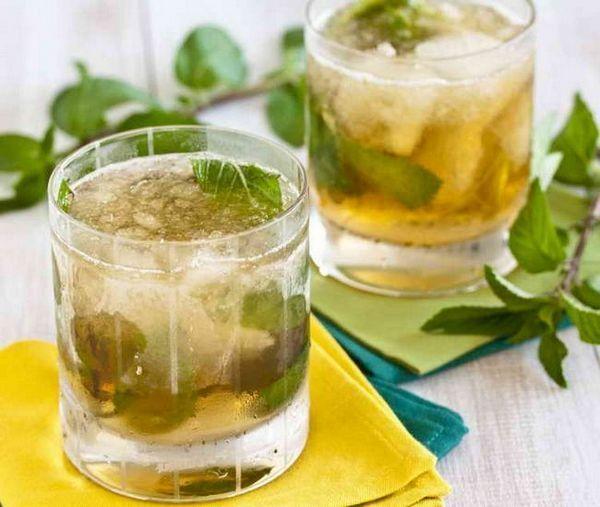 whisky s limonádou vaření recept