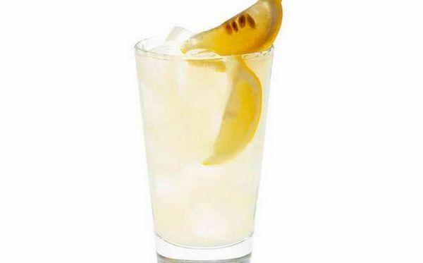 whisky s limonádou co je