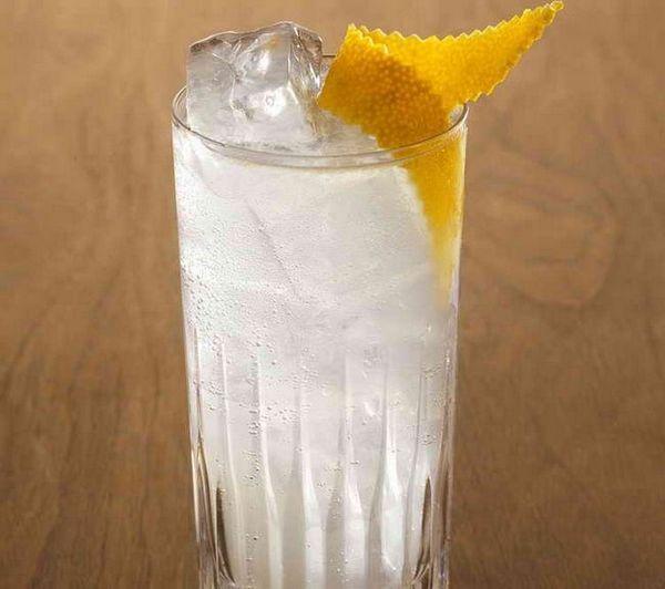 whisky s limonádou