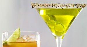 Kako piti martini