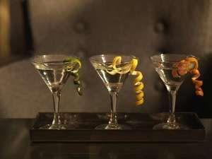 Martini Serve