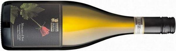 A tu je ďalší významný výrobca šumivého vína tejto odrody.