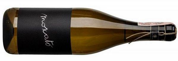 Je to tiež veľmi populárna značka vína tejto odrody.