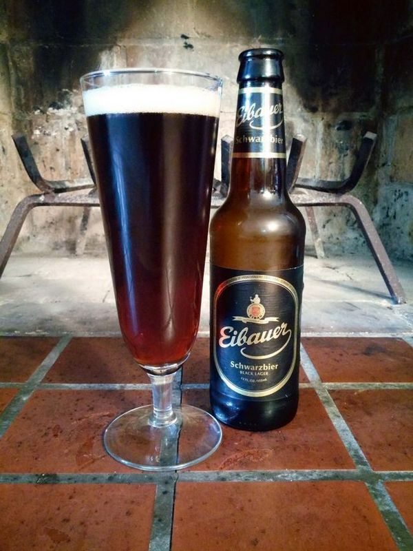 Schwarzbierove pivo