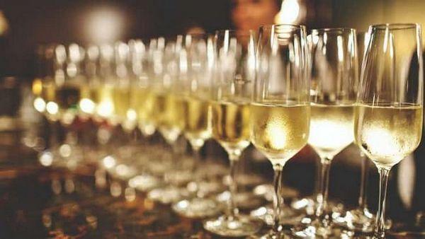 Koľko stupňov alkoholu v šampanskom