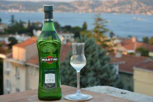 Martini Extra