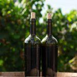 како правилно да се чува отворено вино