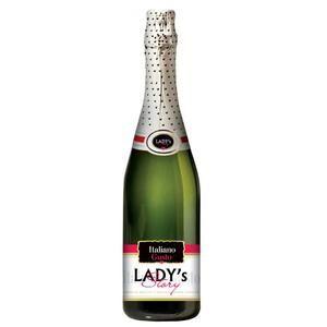 Popis Asti Champagne