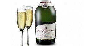 Ako piť šampanské Asti