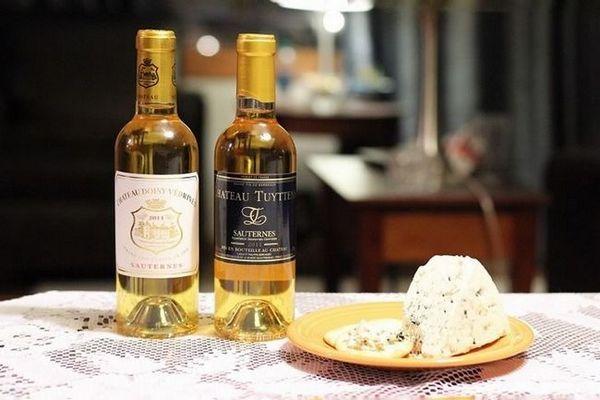 Sauternovo vino: kaj je, izvor, lastnosti in lastnosti + kako se pije