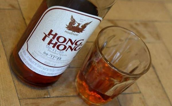 Напій має насиченим кольором і смаком.