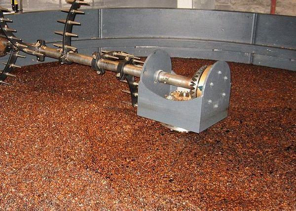 подрібнення зерна